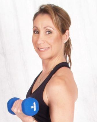 Personal Trainer Donna