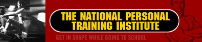 National Personal Training Institute - Personal Trainer Program PA